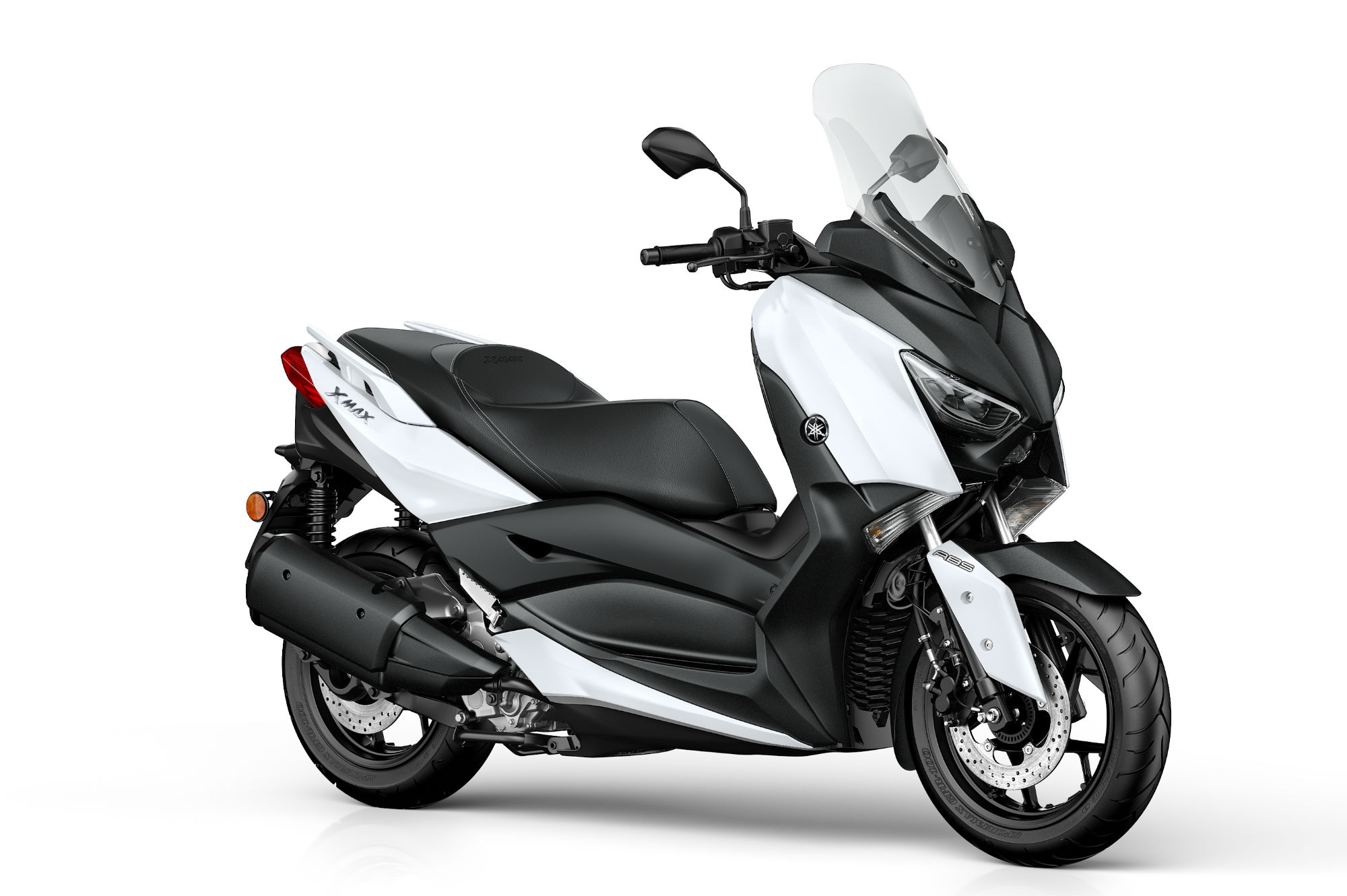 yamaha unwraps new maxi scooter x max 300