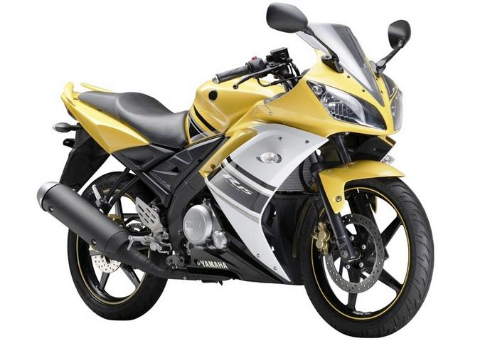 Yamaha India To Launch Updated Version Of R15 V1