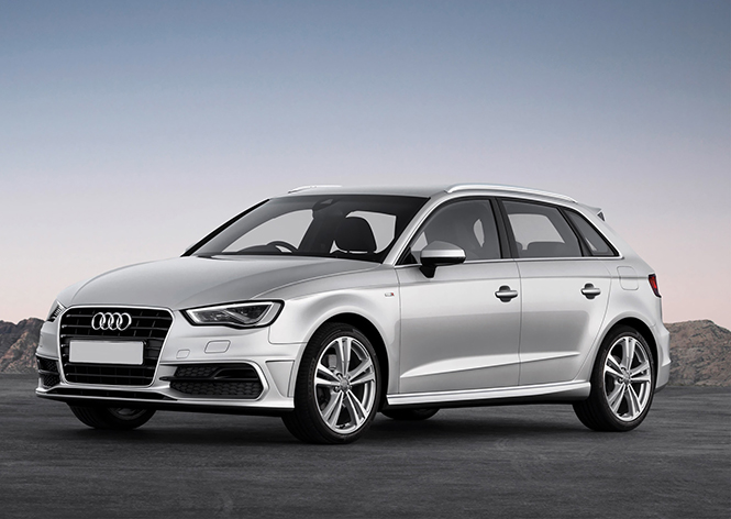 Audi A3 Sedan To Be Followed By A3 Cabriolet And Hatchback