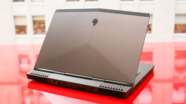 Dell Alienware 13 R3 (2017)
