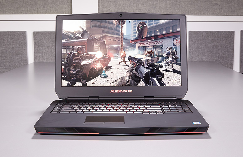 Dell Alienware 17 R4 2017