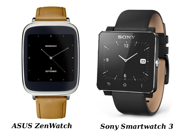 Android Wear Update, On the Way to Come in Smartwatches