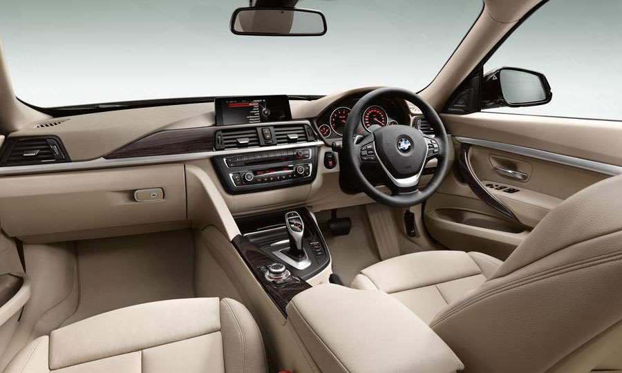 Bmw 3 series gt launching in india bmw 3series gt interior publicscrutiny Gallery