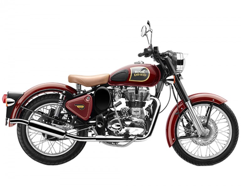 Around The World On A Motorcycle  Real Classic
