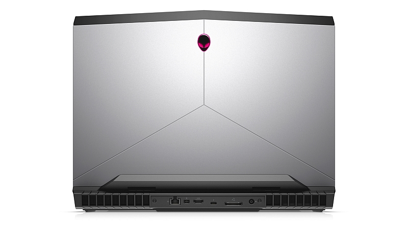 Dell Alienware 15 R3 (2017)