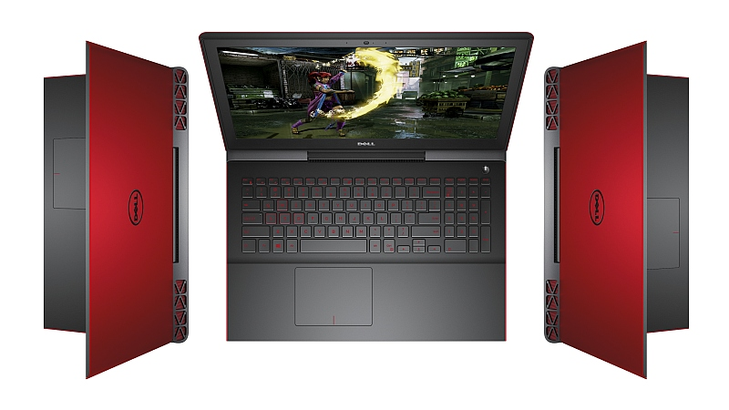 Dell Inspiron Gaming Laptops