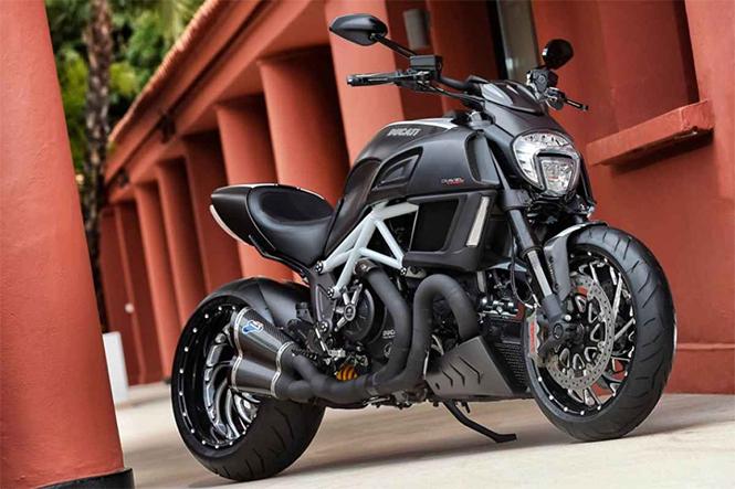 Ducati Sold 100 Bikes In Mumbai India