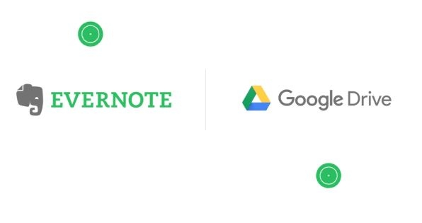 Evernote Added Google Drive Integration For Android And Chrome