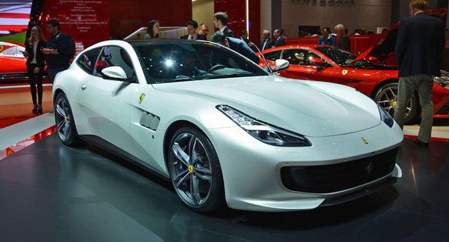 Ferrari to introduced 350 limited edition models�
