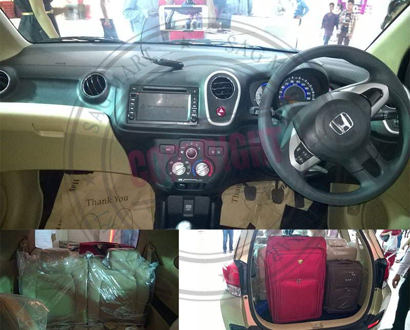 honda will be launching mobilio mpv in mid late 2014. Black Bedroom Furniture Sets. Home Design Ideas