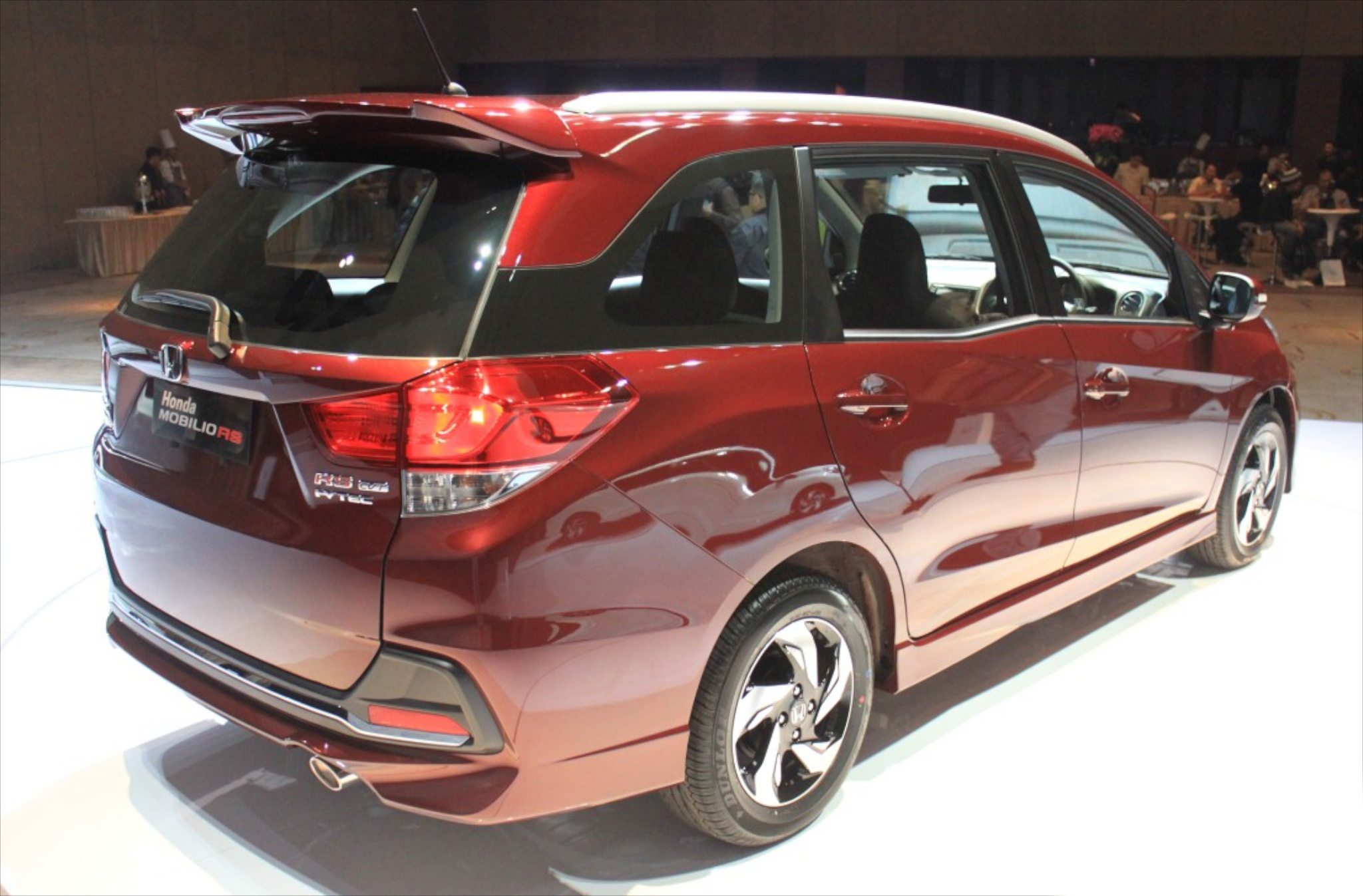 honda mobilio rs to be launched soon sagmart