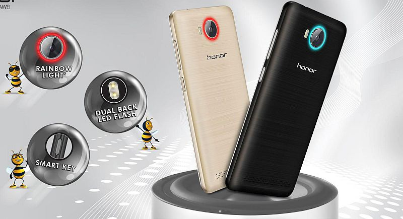 honor bee 2 features