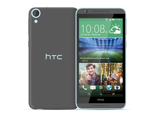 hTC Desire 820s with Stunning Camera, ready to hit Indian ...
