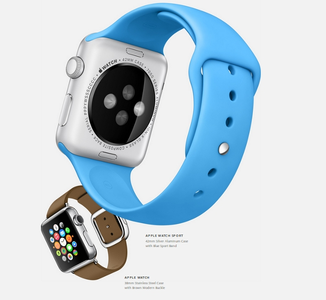 Apple has revealed about anti-theft feature in Apple Watch
