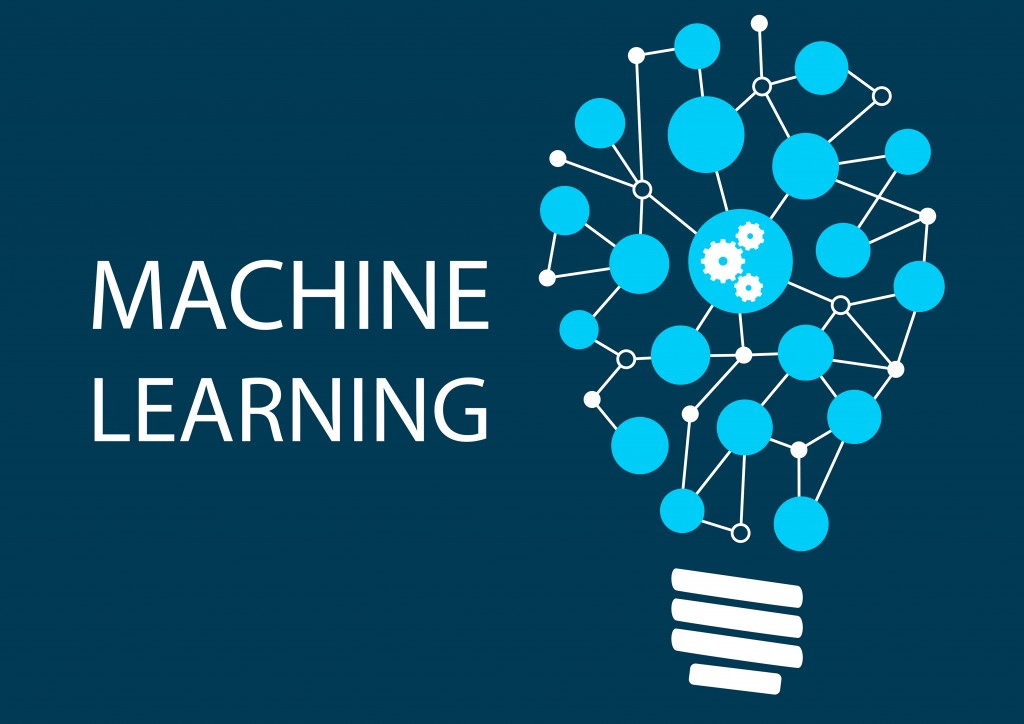 machine learning startup