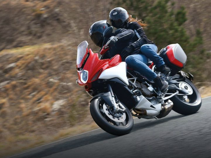 MV Agusta Turismo Veloce fifth addition to Indian lineup