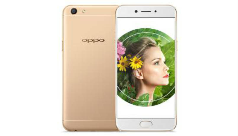 how to start oppo a57 phone in safe mode