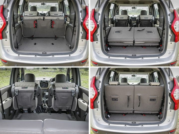 renault lodgy interior pictures to pin on pinterest. Black Bedroom Furniture Sets. Home Design Ideas