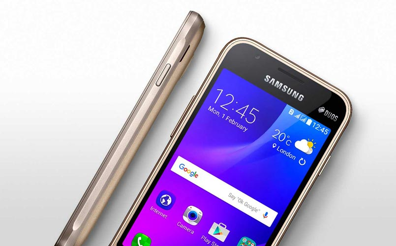 Samsung Galaxy J1 (4G) Mobile