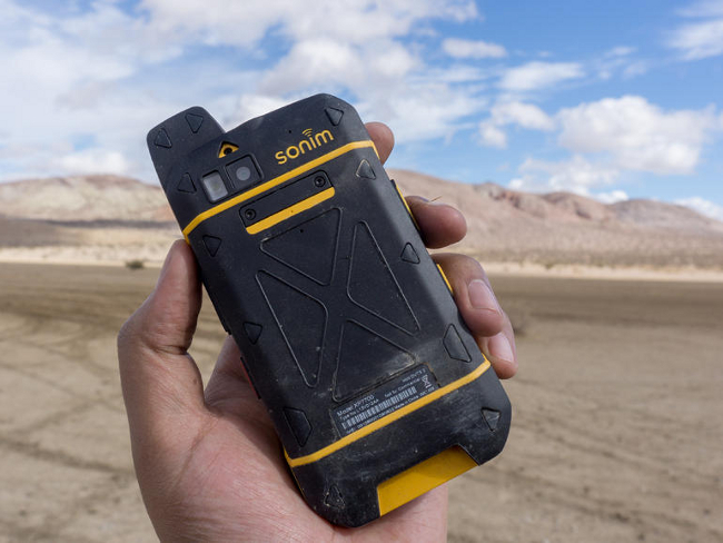 Sonim Xp7 Extreme The Most Rugged Smartphone With Lte