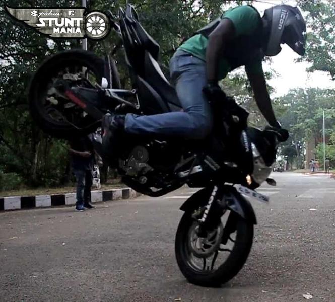 Pulsar Mania Week, Bajaj to advertise its new bikes | SAGMart
