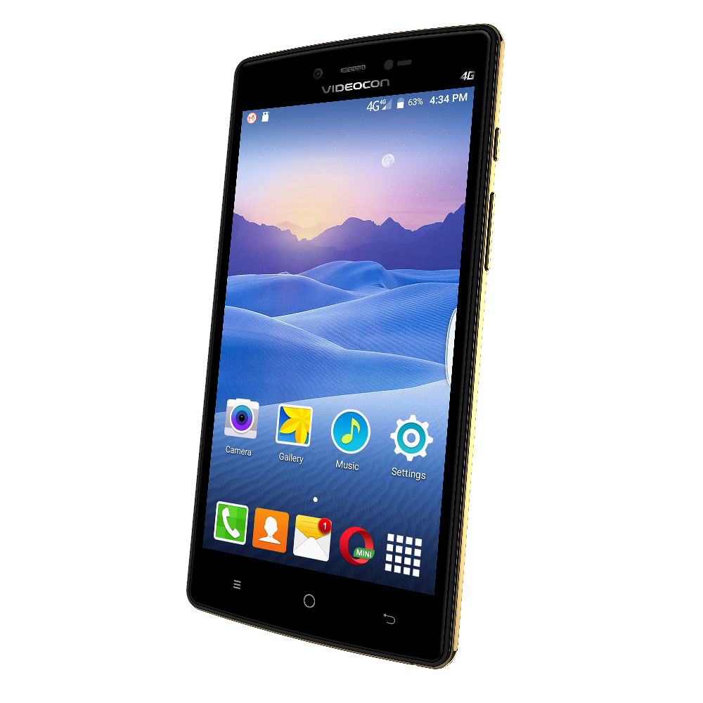 Videocon Ultra30 with 4G VoLTE