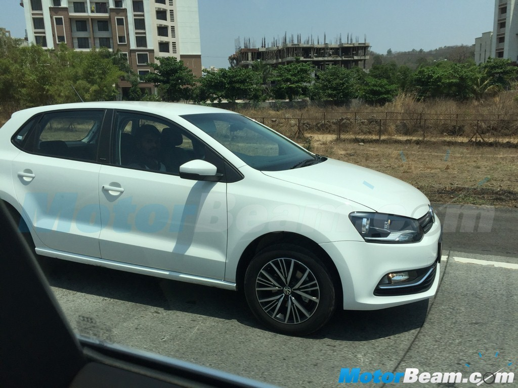 volkswagen polo allstar edition to be launched in india by june 2016. Black Bedroom Furniture Sets. Home Design Ideas