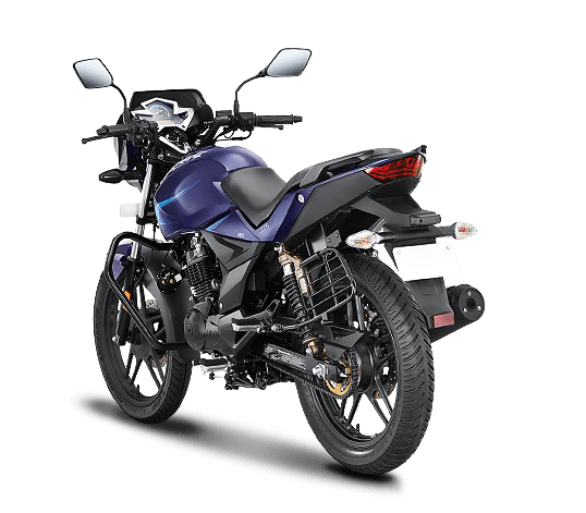 xtreme sports motorcycle
