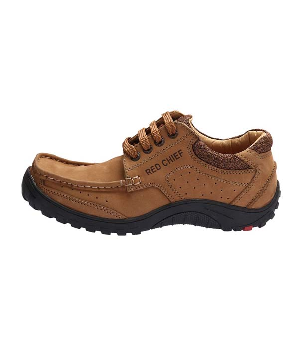 Red Chief Safety Shoes