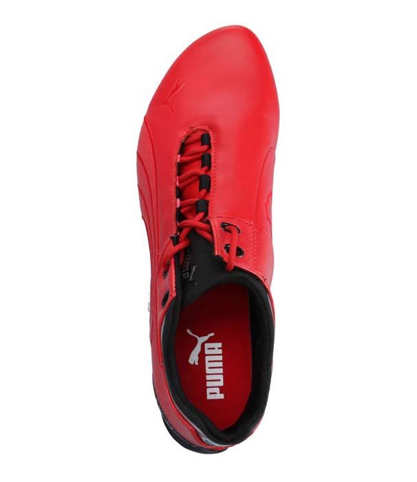 32e8ebbbc014 Puma Boat Shoes Red Price India