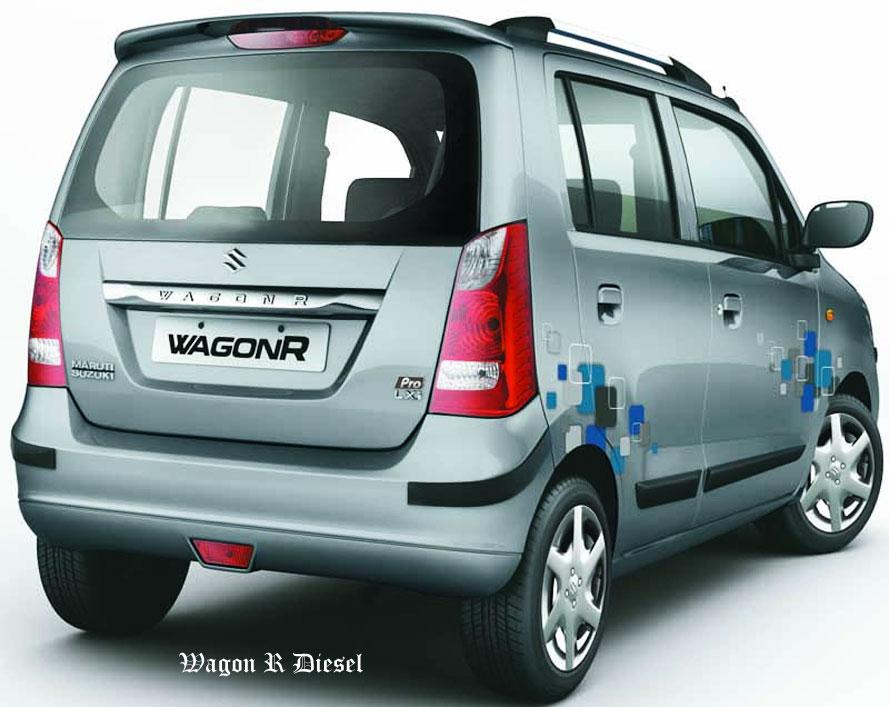 will maruti launch wagon r diesel autos weblog. Black Bedroom Furniture Sets. Home Design Ideas