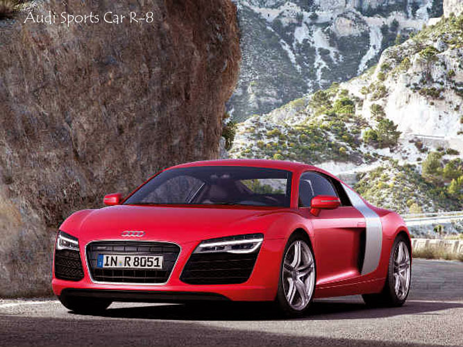 Most Expensive Car Of Launched In India - Most expensive audi sports car
