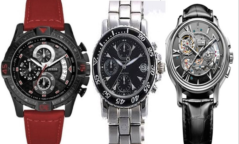 Guess Watches For Man