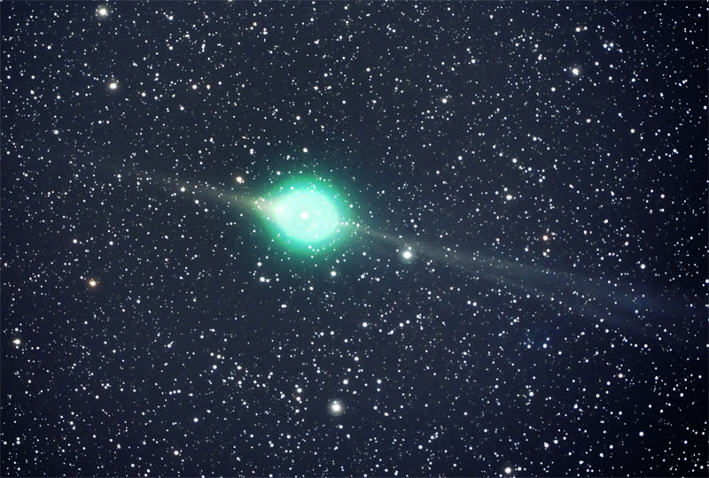ISON Comet Images, NASA Latest News
