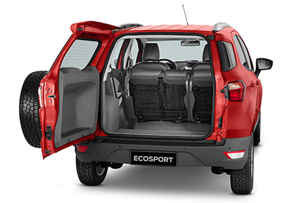 Ford Ecosport Car India 2013 Price And Specifications