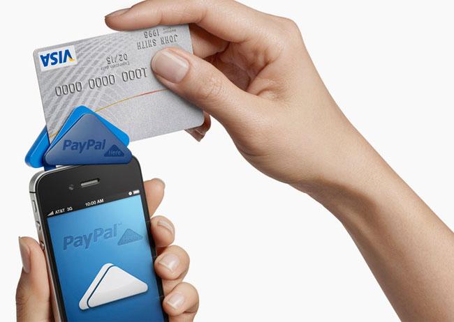 restaurants that accept paypal smart