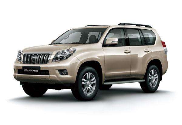 Home » Top 10 Upcoming Suvs 2013 India