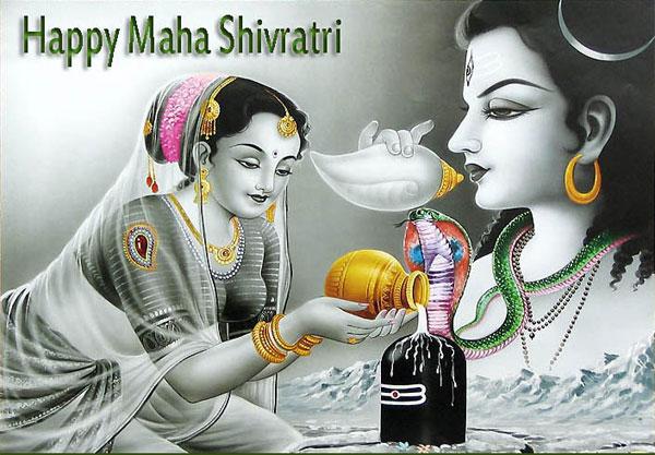 Maha Shivratri 2013, When is Shivratri, How to celebrate