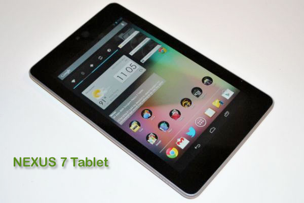 Google is planning to lower price of Nexus 7 by Rs 4000