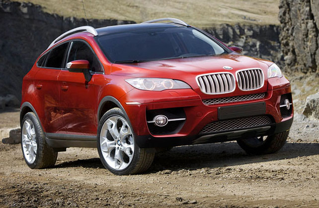 Bmw X4 Price In India Medium Range Luxury Cars