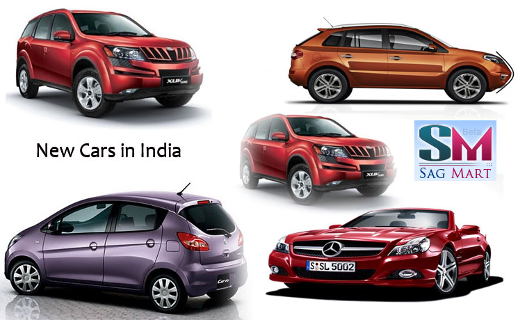 New Cars In India 2013 Sag Mart
