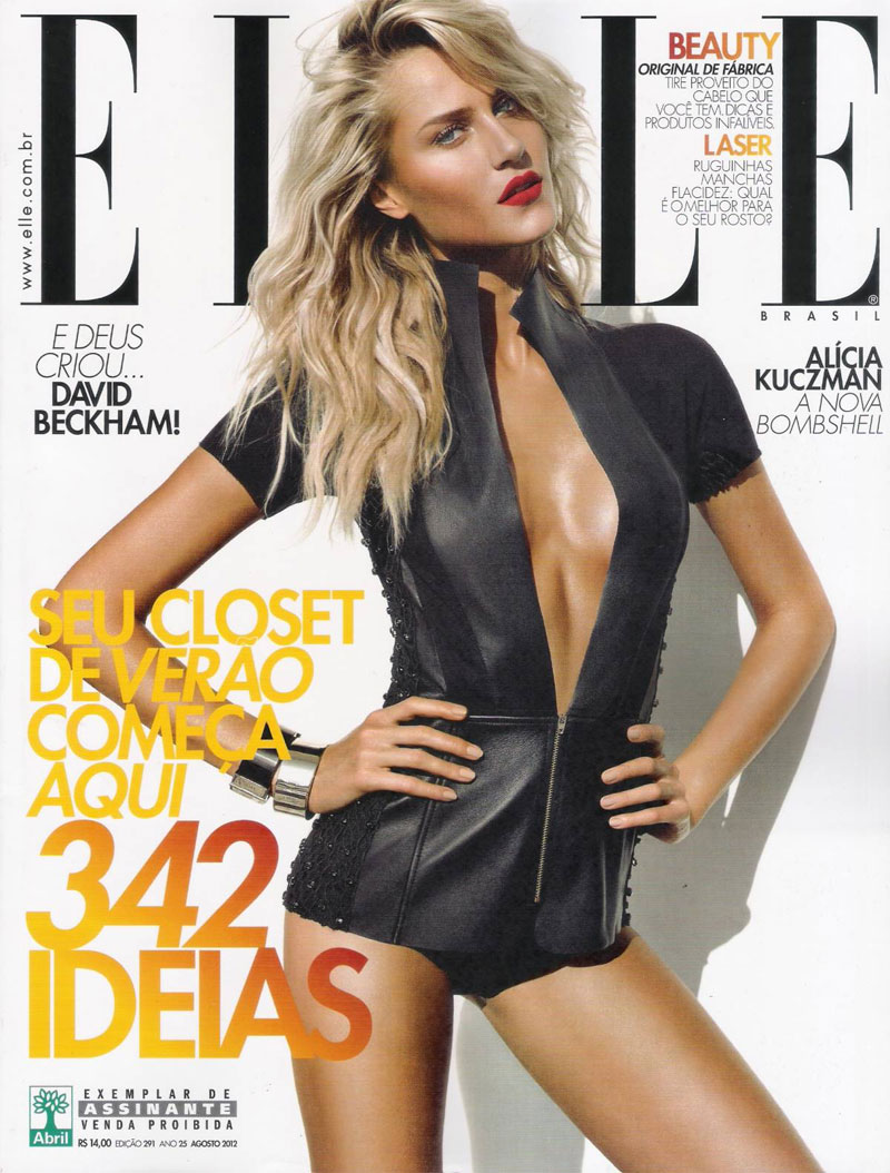 Top international fashion magazines sag mart Revista fashion style magazine
