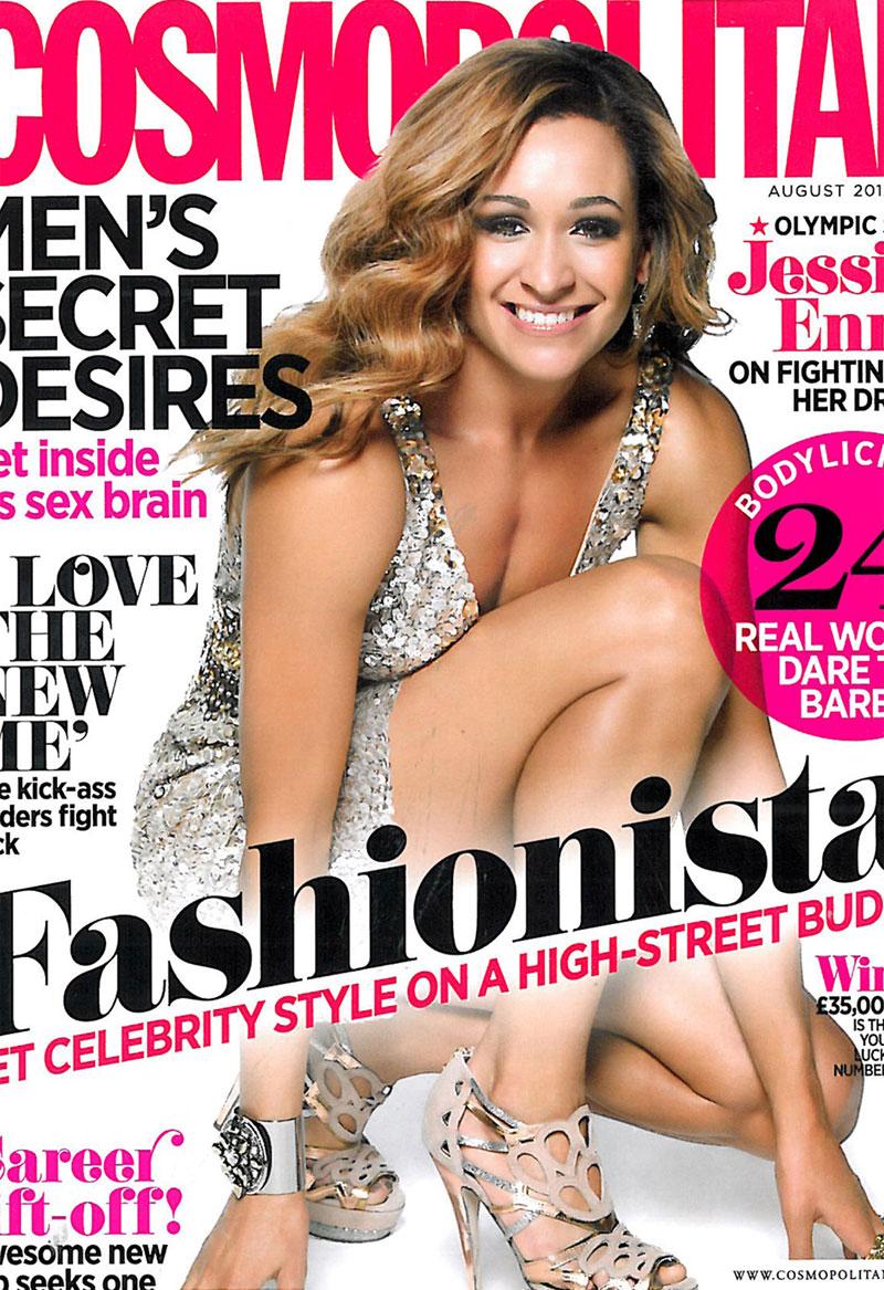 fashion beauty magazines women