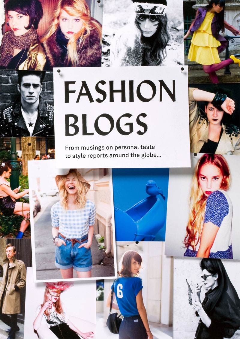 Top Fashion Blogs You Should Follow Sag Mart