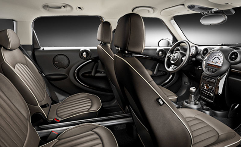 Bmw Mini Cooper D Countryman Price And Features Sag Mart