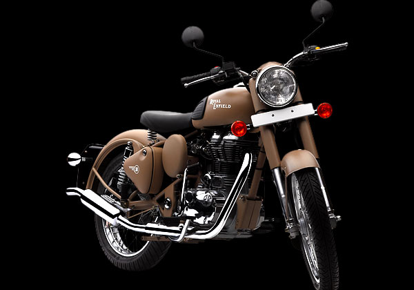 Royal Enfield Classic New Models Royal Enfield Classic 500