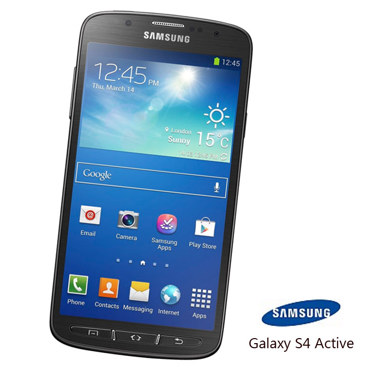 samsung soon launching galaxy s4 active in india. Black Bedroom Furniture Sets. Home Design Ideas