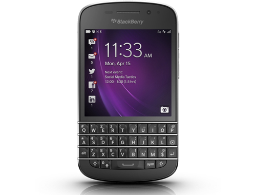 Searching blackberry q5 mobile price in india you've