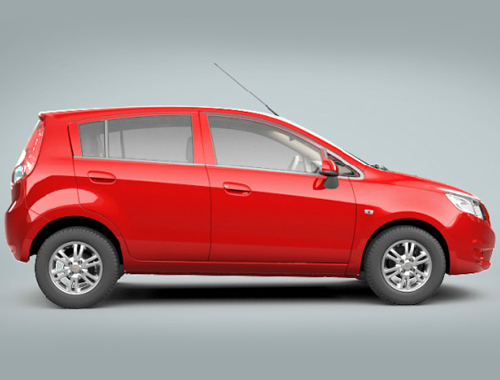 Chevrolet Sail UVA Petrol LT ABS Price India, Specs and ...