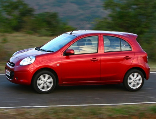 nissan micra diesel xv price india specs and reviews. Black Bedroom Furniture Sets. Home Design Ideas